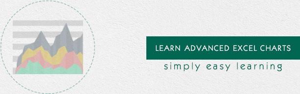 Tutorial avanzada de gráficos de Excel