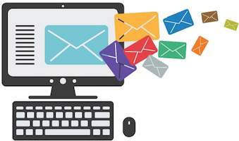 Mailing publicitario