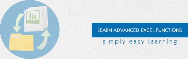 Tutorial de funciones avanzadas de Excel