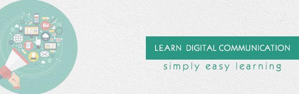 Tutorial de comunicación digital