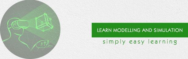 Tutorial de modelado y simulación